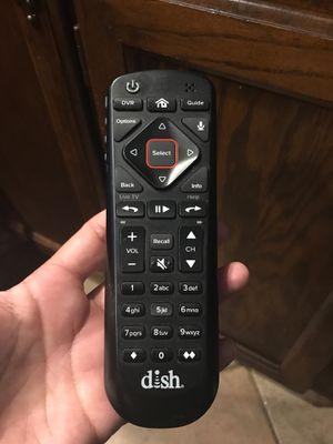 Dish voice remote for Sale in Glendale, AZ