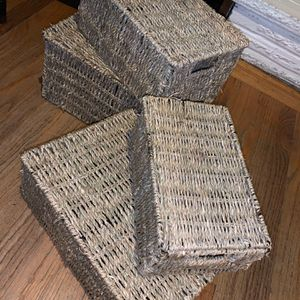 Small Storage Baskets for Sale in Portland, OR