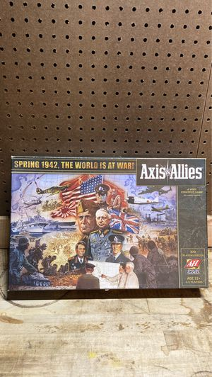 Board game for Sale in Vacaville, CA