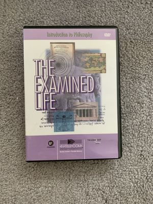 The examined life for Sale in Chicago, IL