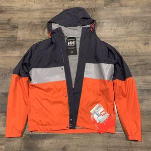 Helly Hansen Active Jacket Waterproof Medium for Sale in Las Vegas, NV
