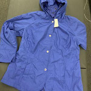 Isaac Mizrahi Live! Raincoat for Sale in Riverside, CA
