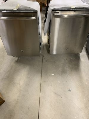 GE dishwasher for Sale in Grand Prairie, TX