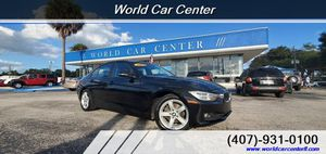 2013 BMW 3 Series for Sale in Kissimmee, FL