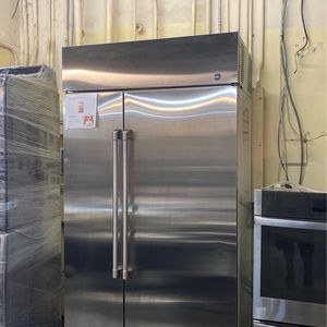 Ge Cafe Refrigerator for Sale in Paterson, NJ
