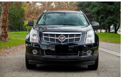 suv.automatic cadillac Srx Power Options/Safety Features🔰eferthjjjt for Sale in Boise,  ID