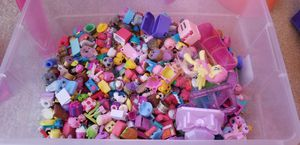 Shopkins hatchimals for Sale in Inwood, WV