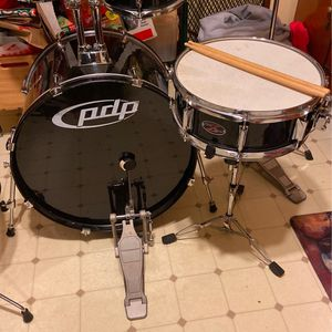 Pdp Drum set Z5 for Sale in Portland, OR