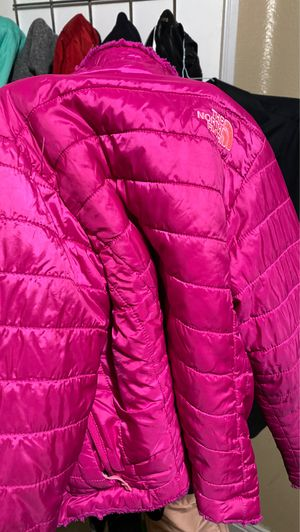 North face jacket for Sale in Bakersfield, CA