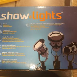 Laser Light Projection LED for Sale in Elma, WA