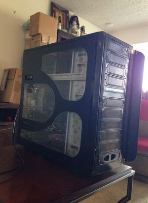 thermaltake armor gaming computer for Sale in Lake Forest, CA