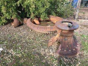Water fountain for Sale in Rio Linda, CA