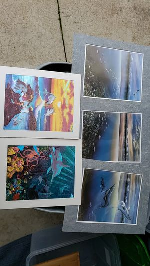 Collectible art prints for Sale in Eugene, OR