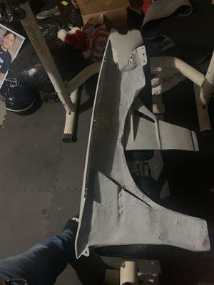Fiberglass CRX sport fenders for Sale in Visalia, CA