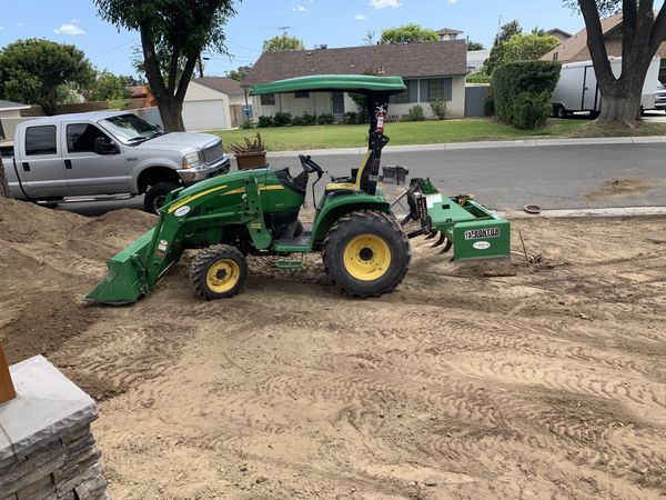 For sale Tractor MAN