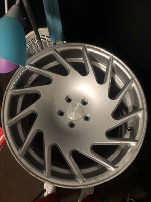"Vossen VLE-1 20"" inch Rims for Sale in Miami, FL"
