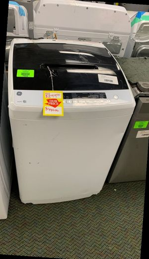 GE GNW128PSM0WW WASHER 2EZP for Sale in Downey, CA