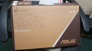 """Asus 15"""" laptop notebook computer intel celeron 4gb ram 500gb hdd for Sale in Baltimore, MD"""