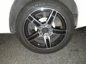 AUTO RIMS NICE !!! CLEAN!! CHEAP!!! for Sale in Tacoma, WA