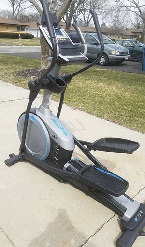 NordicTrack elliptical for Sale in Posen, IL