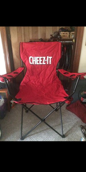 Huge Red Chair for Sale in Erie, PA
