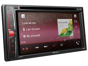 Pioneer AVH-211EX DVD receiver Headunit New for Sale in Anaheim, CA
