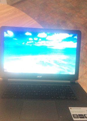 Acer chromebook 15 for Sale in Saint Cloud, FL