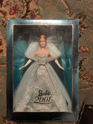 Collector Barbie for Sale in Baltimore, MD