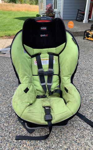 Britax marathon car seat for Sale in Olympia, WA