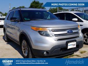 2011 Ford Explorer for Sale in Norfolk, VA