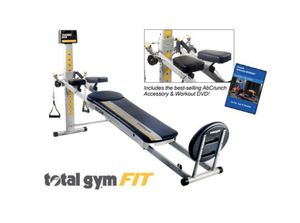 Total gym fit for Sale in Burbank, CA
