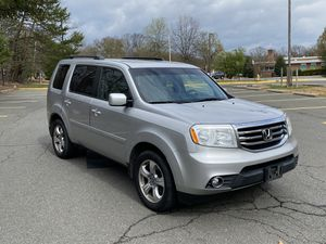 2012 Honda Pilot 46K Miles Fully Loaded for Sale in Alexandria, VA
