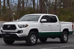 2016 Toyota Tacoma for Sale in Fredericksburg, VA