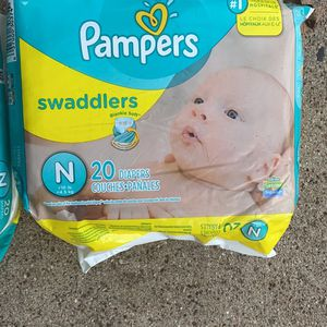 Baby Diapers for Sale in Meriden, CT