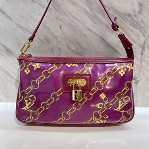 Louis Vuitton Cabas Charm Pochette Shoulder Bag - Limited Edition for Sale in Miami, FL