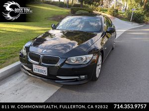 2011 BMW 3 Series for Sale in Fullerton, CA