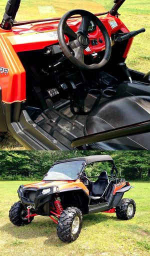 Polaris RZR 2O11 Today$12OO for Sale in Marshall, VA