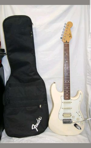 Fender stratocaster guitar 1996 1997 NEGOTIABLE for Sale in PECK SLIP, NY