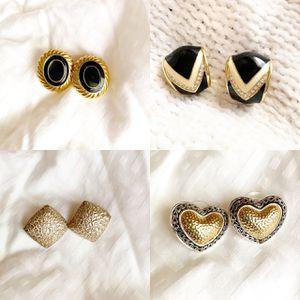 Vintage earring Bundle for Sale in Norwalk, CA