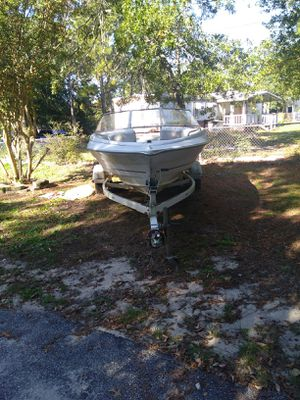 2001 Bayliner 19.5ft for Sale in Columbia, SC