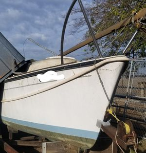 sailboat for Sale in Newman, CA