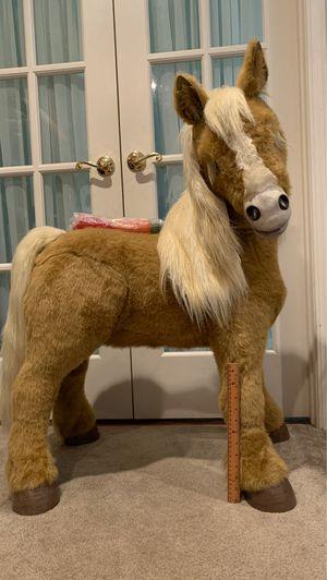FurReal Friends Butterscotch Horse for Sale in Mobile, AL