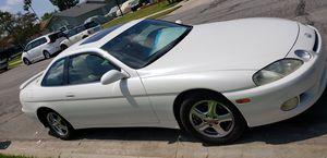 1997 Lexus SC 400 Sport Coupe 2D for Sale in Anaheim, CA