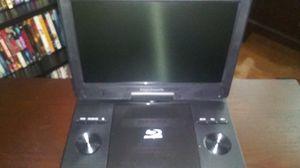 Blackweb Portable Blu-Ray Disc/Dvd Player for Sale in Westland, MI