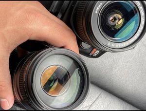 Canon t7 for Sale in Monroe, WA