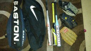 Baseball equipment for Sale in Cincinnati, OH