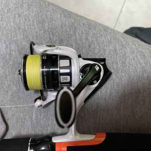 Abu Garcia Revo S20 for Sale in Boca Raton, FL