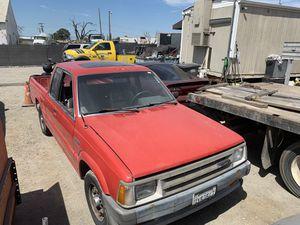 1989 Mazda b2200 project. Head gasket. 130k mi. Clean title. for Sale in Vallejo, CA