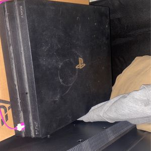ps4 pro for Sale in Baton Rouge, LA