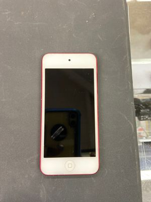 Red Apple iPod for Sale in Jackson, MS
